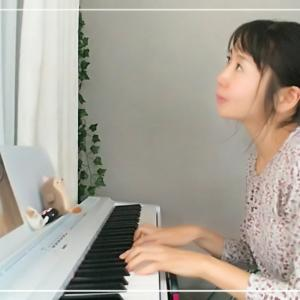 ストレス解消したい日の激しめなピアノ【YouTube】