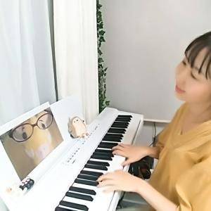 ディズニー名曲★7曲ピアノで弾いてみた