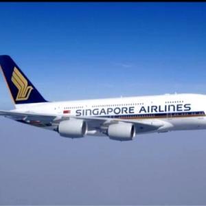シンガポール航空 募集日程変更