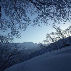 鍬崎山に於けるよさげな写真を挙げてみる。