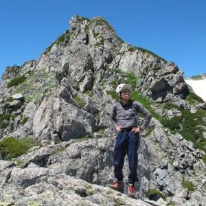 山をかじったら岩にも行こうよ。