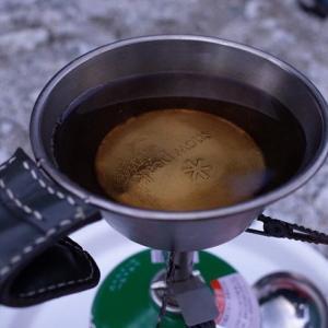 テント泊に鍋なんて不要ではないか。