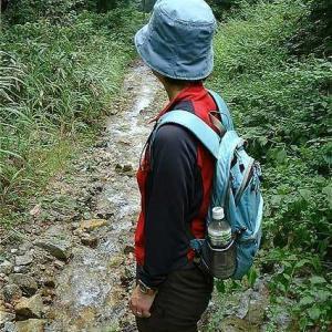 登山ネタは、インプットとアウトプットのどちらが大事なんけ?