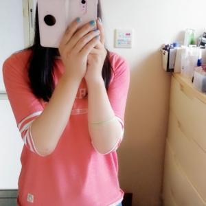 美容室でカットとカラー(*^.^*)