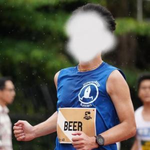 【レースレポ】オトナのタイムトライアル5000 m第9組【1話完結】