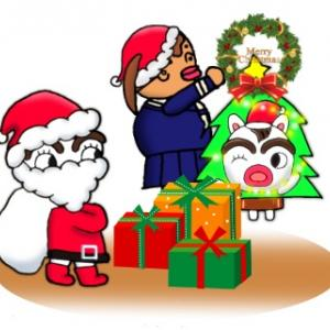 【四街道ベストクリスマススポット】