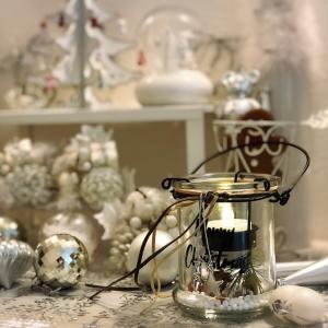【3COINS購入品】ロマンティックなクリスマス品
