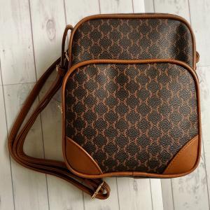 【しまむら購入品】奇跡的に買えた セリーヌ風バッグ