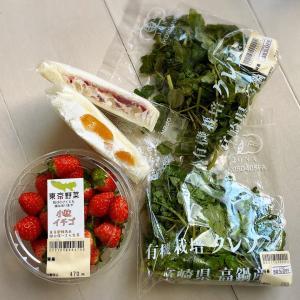 【無印良品購入品】無印良品/東京野菜の大ファン