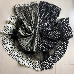 【しまむら購入品】新作スカート超超超お気に入り