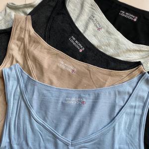 【しまむら購入品】福袋中身 1枚200円の服