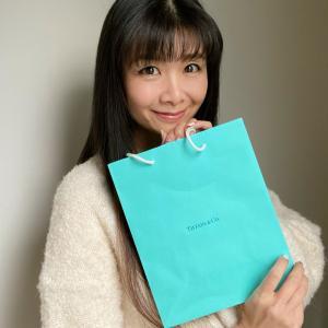 【Tiffany&Co.限定品】誕プレ中身♫