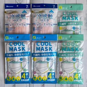 【ダイソー購入品】争奪戦だったマスク!