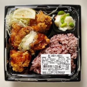 【ローソン購入品】ハイレベル弁当が即完売!!