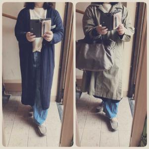 アラフィフの通勤コーデ Rakuten Fashion購入品を投入  2020.10.30.