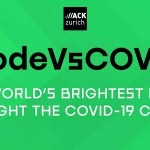コロナウイルスと戦うハッカソン Hackathon to fight COVID-19