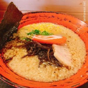 ヒロのラーメン哲麺!なかなかのもんでした!