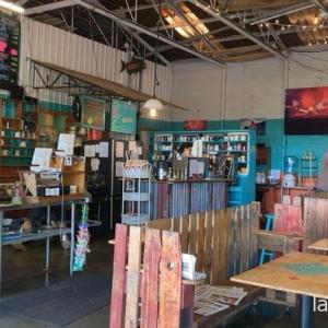 Tin Shack Bakeryはパホアで大人気のカフェ♪
