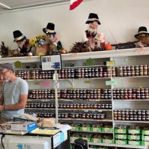 Mr.Ed's Bakery ホノムに来たならMustのジャム屋さん!