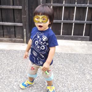 シャボン玉☆
