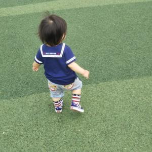 1歳3ヶ月☆