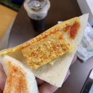 セブンイレブンのサンドイッチ、やらかすw