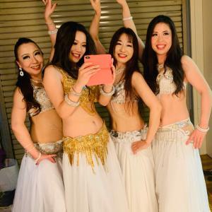 新宿踊りの祭典でした