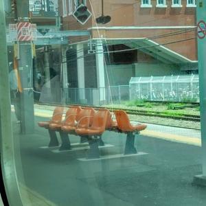 高崎線の旅