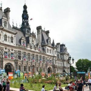 ヨーロッパ文化遺産の日でパリの裏側を訪れよう!