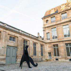 お洒落なマレ地区でアートに触れるなら見逃せないパリのピカソ美術館!!アクセスとチケット徹底解説!