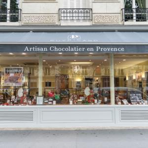 本当は誰にも教えたくない、パリの究極のチョコレート