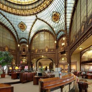ヨーロッパ文化遺産の日に行きたい!パリで一番美しい銀行!