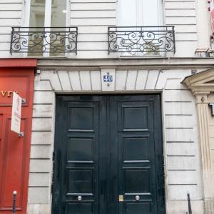 パリのおすすめヘアサロンNICOLAS VLAEMYNCK!フランスの美容室はここで決まり!