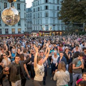 フランス全土のイベント!6月21日:フランス音楽祭Fêtede la Musique!