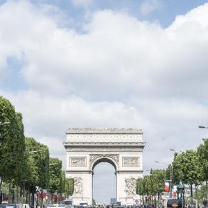 パリ観光でマスト!シャンゼリゼ通りおすすめスポットTOP 10!