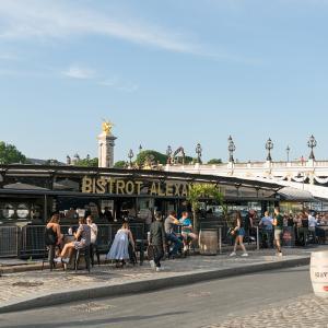 パリのおすすめバー決定版 パリジャンと一緒にクールなナイトアウトを