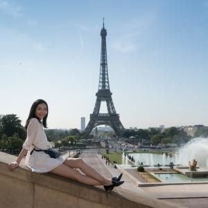 パリ観光のフォトスポットおすすめBEST7!とっておきのパリの切り取り方!