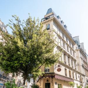 パリのおすすめホテルBEST 5!お洒落でアクセスも治安も最高なホテル決定版!