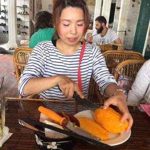 カンボジアで人気のキャンディアンコール|シェムリアップ喜ばれるお土産《11日目》
