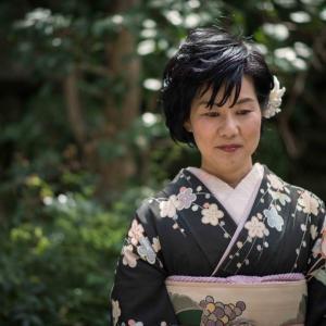 長崎キモノ迷宮時間◆振袖撮影会◆ その2