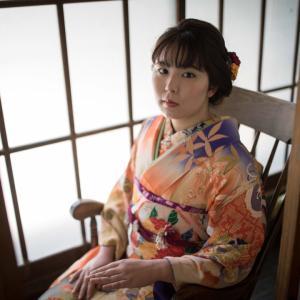 長崎キモノ迷宮時間◆アンティーク振袖撮影会◆ その3
