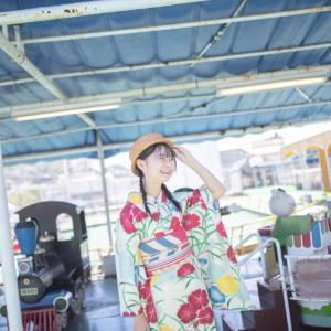 長崎キモノ迷宮時間◆プライベート撮影会 ひな姫♪