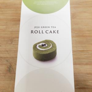 気になっていたTous les Joursのロールケーキ