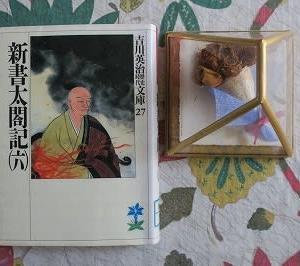 吉川英治『新書太閤記(六)』