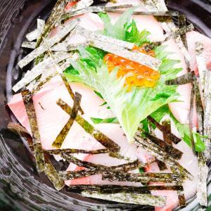 淡路島のさかな食堂フレッシュきたので魚尽くしランチ!幸せか!