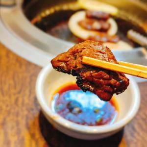 焼肉平松|小綺麗な焼肉屋さんで絶品焼肉ランチを堪能してきたよ!