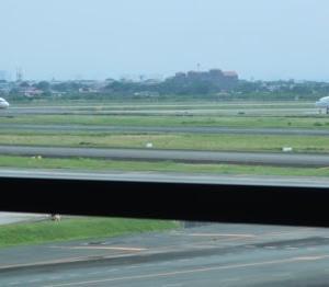 セブパシの午後便で日本に一時帰国 機内で急患が・・一時緊迫