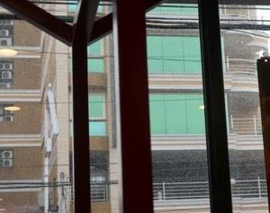 フィールズのにわか雨 雨季もそろそろ終わりか ミス・ドールハウス2019ハイライト写真