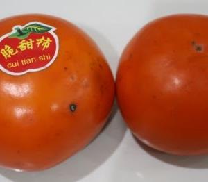 柿の季節 フィリピンにあった独自のアルファベット