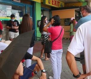 フィリピンのCOVID-19感染者数2,000超え 自宅検疫隔離の私なりの理解